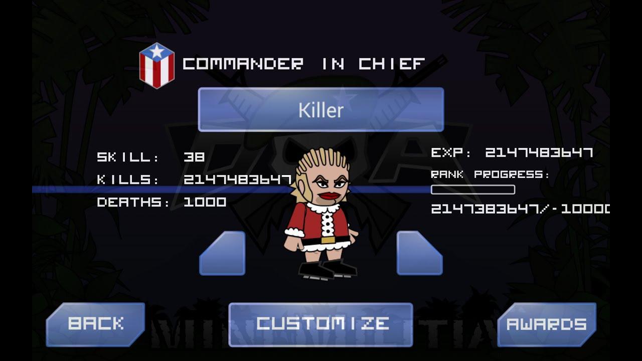 mini militia unlimited bomb ammo nitro download apkpure