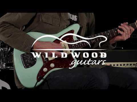 Fender Custom Shop Masterbuilt Dealer Select Wildwood 10 '59 Jazzmaster Relic  •  SN: R92523