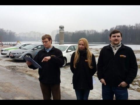 Отзывы владельцев Skoda Octavia A7 Отзывы о Шкода Октавия
