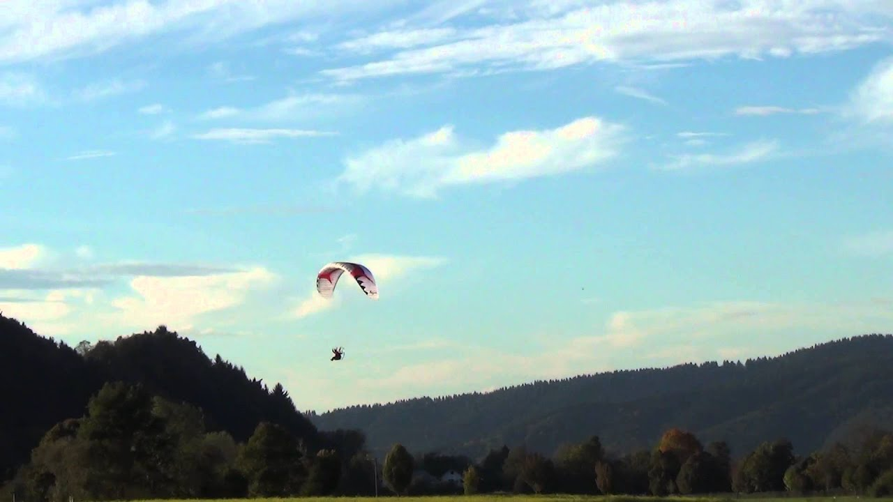 Hacker paragliders VS Opale paragliders - RC Groups