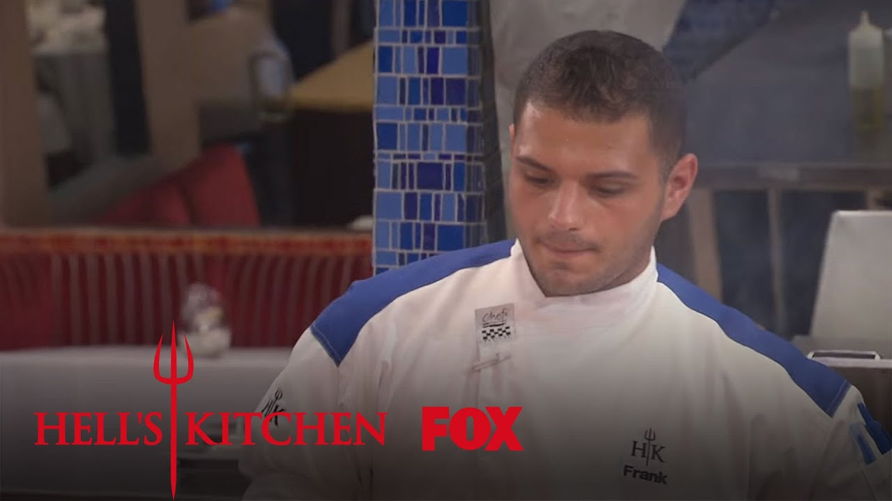 Hell S Kitchen Season  Youtube