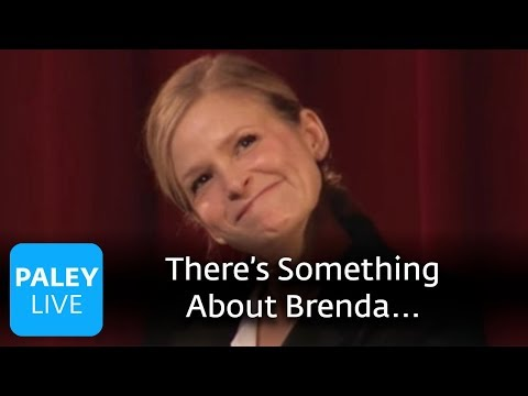 The Closer  What Convinced Kyra Sedgwick to Play Brenda Paley Center