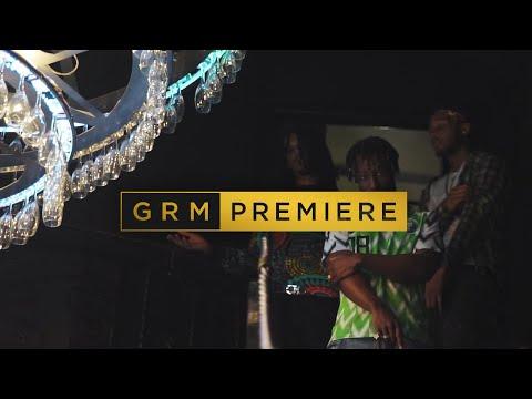 Tizzy x Brandz x Malachi Amour - Foreign [Music Video] | GRM Daily