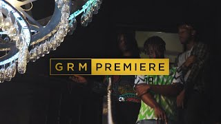 Tizzy x Brandz x Malachi Amour - Foreign [Music Video] | GRM Daily