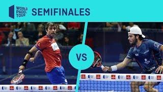 Resumen Semifinal Bela/Lima Vs Garrido/Di Nenno Estrella Damm Alicante Open 2019
