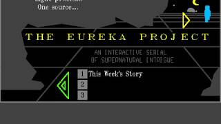 Eureka Project