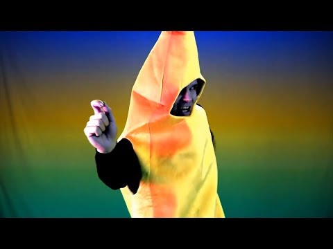 I'm A Banana (Every Banana Song)