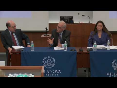 Panel 2: Policing Communities—How Police Police: Lessons Learned from Civil Litigation