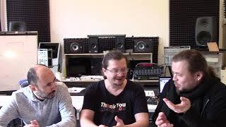 SA)) onair. Телепередача-видеоблог сообщества soundartist.ru. 26 октября 2019