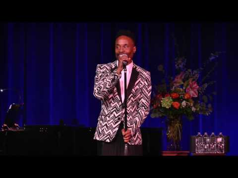 The World Goes Round | Billy Porter