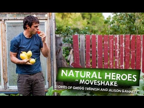 Natural Heroes MOVESHAKE: Stories of Gregg Treinish and Alison Gannett promo