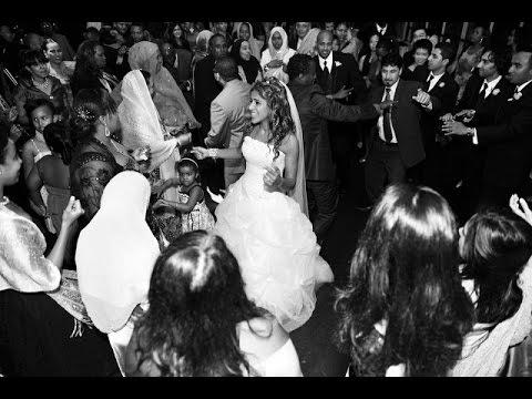 Arab Folk Dance at A Iranian Somali Wedding Reception | Videographer Photographer Toronto
