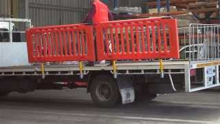 Load Safe Truck Tray Safety Barrier Thumbnail