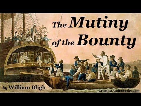 THE MUTINY OF THE (HMS) BOUNTY - FULL AudioBook | Greatest Audio Books
