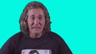 James May's Brain Farts! | HeadSqueeze