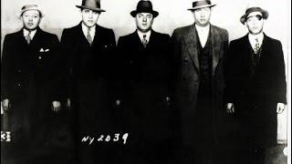 Mafia : Murder inc [FR]