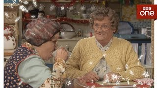 Cathy's Date - Mrs Brown's Boys: Christmas Special 2017 - BBC One