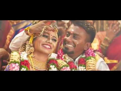 Indian Wedding Filmmaker l Kaamarajan Hisaiarasi l Vaishvarn Production