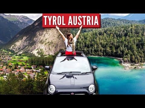Austria Is Insane! Why You Need To Visit Tyrol | Austria Tirol Travel Guide