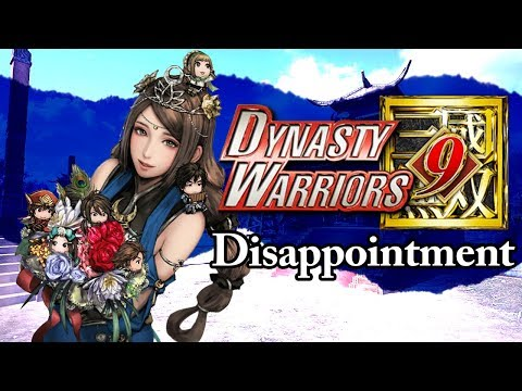 Dynasty Warriors 9 - Xtra Analysis