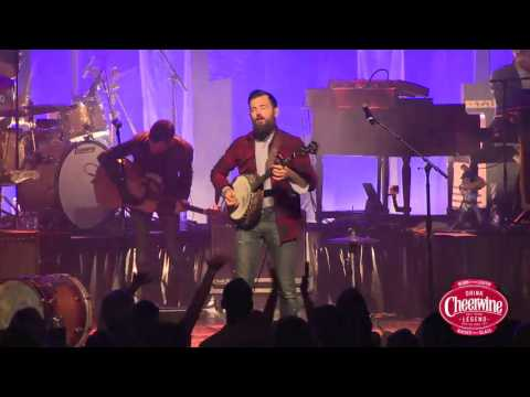 The Avett Brothers - 2015 12 04 - The Tennessee Theatre, Knoxville