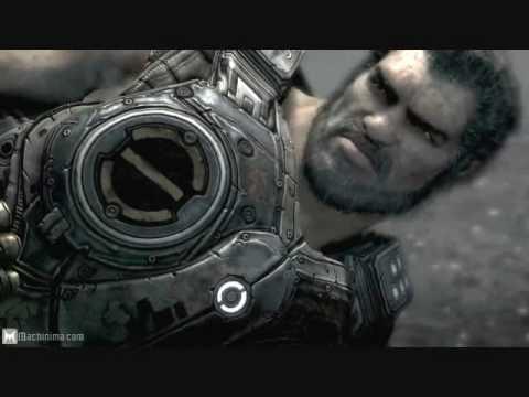 trailer oficial de gears of war 3