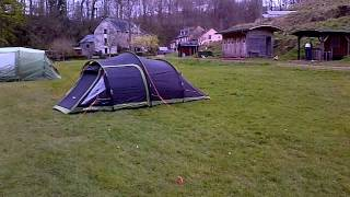 priory mill farm campsite brecon