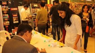 The Newsroom Mafia Launch in Mumbai