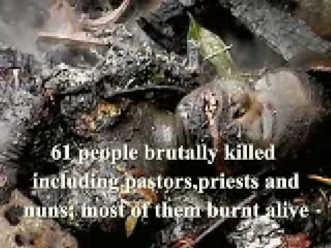 orissa christian persecution 10