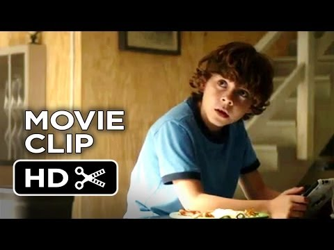 Chef Movie CLIP - Tweets Are Public (2014) - Jon Favreau, Robert Downey Jr. Movie HD