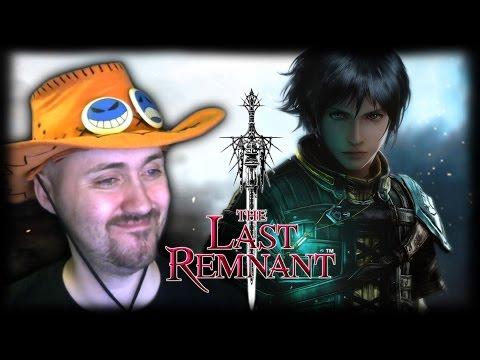 ПЕРВЫЙ ВЗГЛЯД НА THE LAST REMNANT ♥