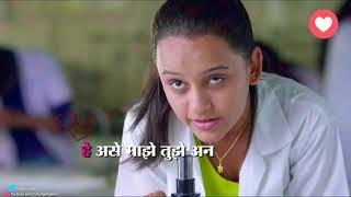 Tu Jithe Mi Tithe (Photocopy), Whatsapp status video, Marathi whatsapp status, New whatsapp status