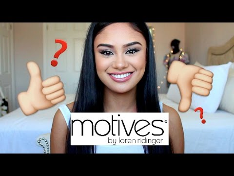 Motives Full Face of First Impressions | TALK THRU