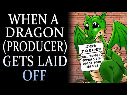 2-1-2021: When a Dragon Gets Laid Off