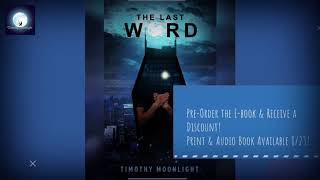 The Last Word Book Trailer #5