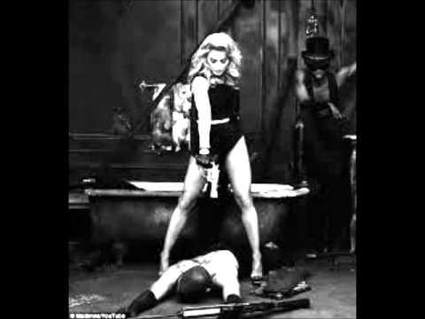 John Digweed - Morphism (Extended Play Remix)/Madonna - Erotica (Acapella)-Erotic Morphism