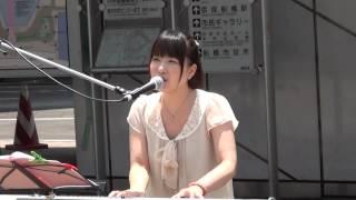 石井かおり 12時の朝 船橋駅前 2013/6/8 石井香織 動画 28