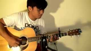 Break Every Chain Fingerstyle - Zeno