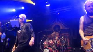 Where The Rose Is Sown - Big Country - Clitheroe Grand - 16/5/14