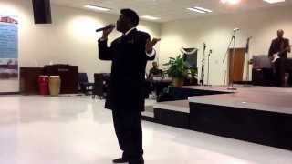 Paul Beasley/keynotes Part 1 Walk Around Heaven Newport News Va First Bapt Morrison (Mavis Dixon)