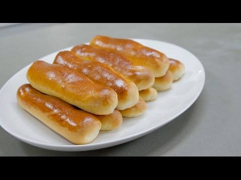 worstenbroodjes bakken met robèrt van beckhoven - youtube