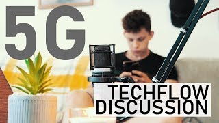 One of TechFlow's most recent videos: