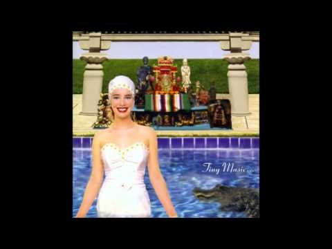 Stone Temple Pilots  Tiny Music Songs From The Vatican Gift Shop