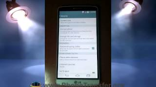 [LG G3]: How to Enable Unknown Sources on LG G3 Without Rooting to Install Third Party Apps!