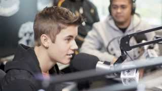 Justin's Interview on Radio Big Boy! (Part 1)