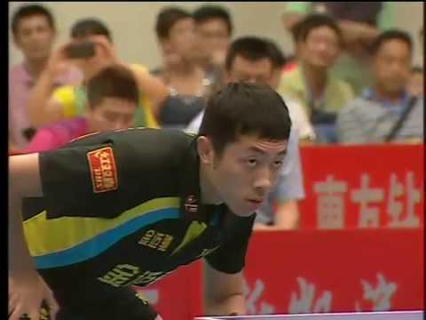 2013 China Super League: Bazhou Vs Shanghai [Full Match]