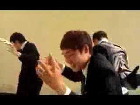 호햄춤 - HoHam Dance