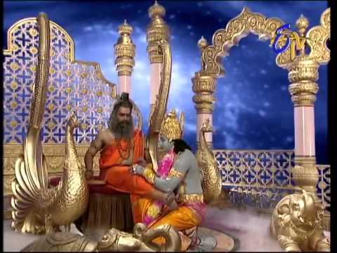 Sri Venkateswara Kalyanam - శ్రీ వేంకటేశ్వర కళ్యాణం -  26th April 2014   Episode No 6