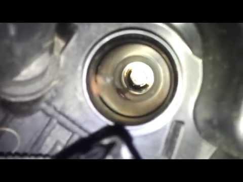 Öl im Zündkerzenrohr BMW N62 745i V8