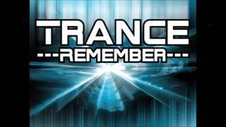 Trance Remember Mix Part 1 by Traxmaniak
